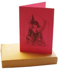 Letterpress Notecards