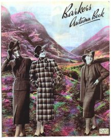 Barker's Autumn Book 1938