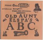 Old Aunt Elspa's ABC
