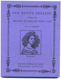 Our Native England